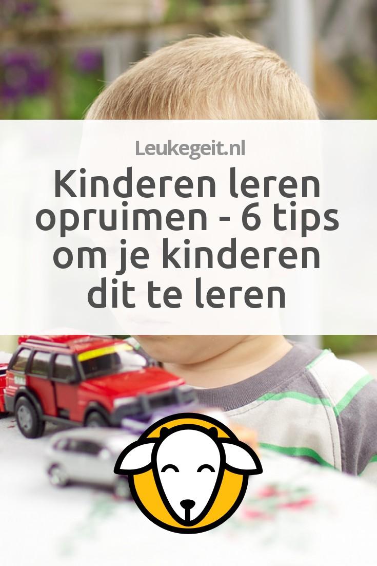 Kinderen leren opruimen 6 tips om je kinderen dit te for Tips opruimen