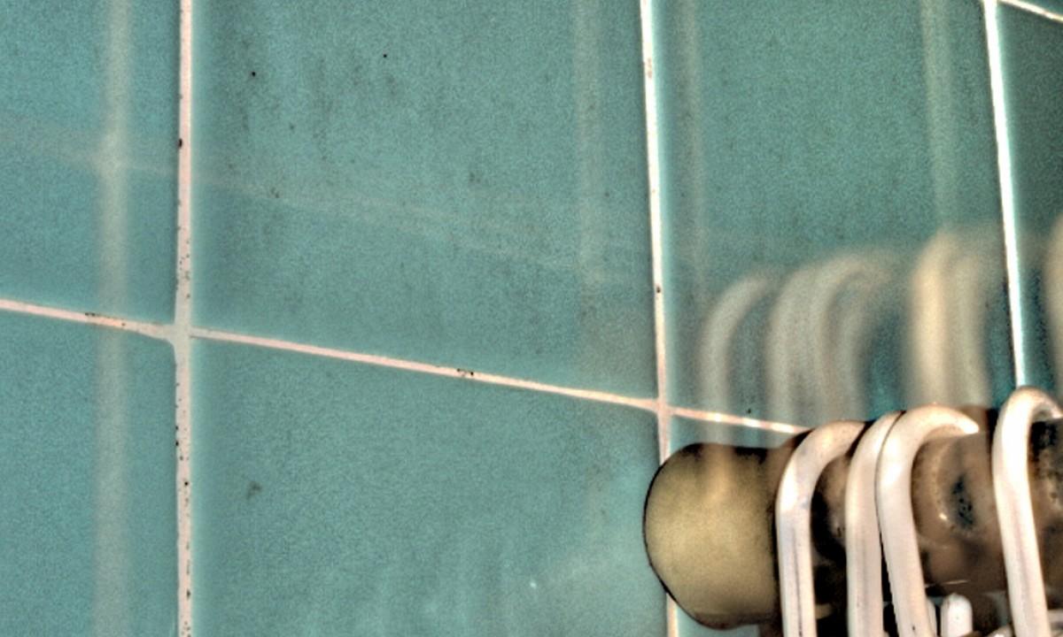Schone voegen in je badkamer en minder zweet - Leukegeit