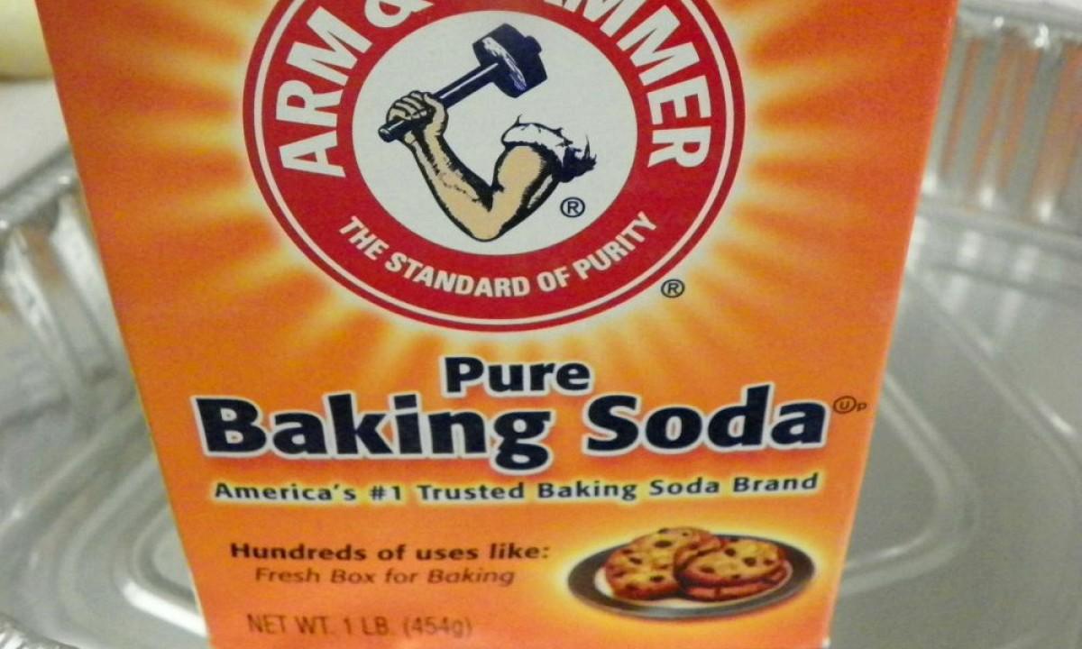 Baking soda - Dit kun je er allemaal mee doen