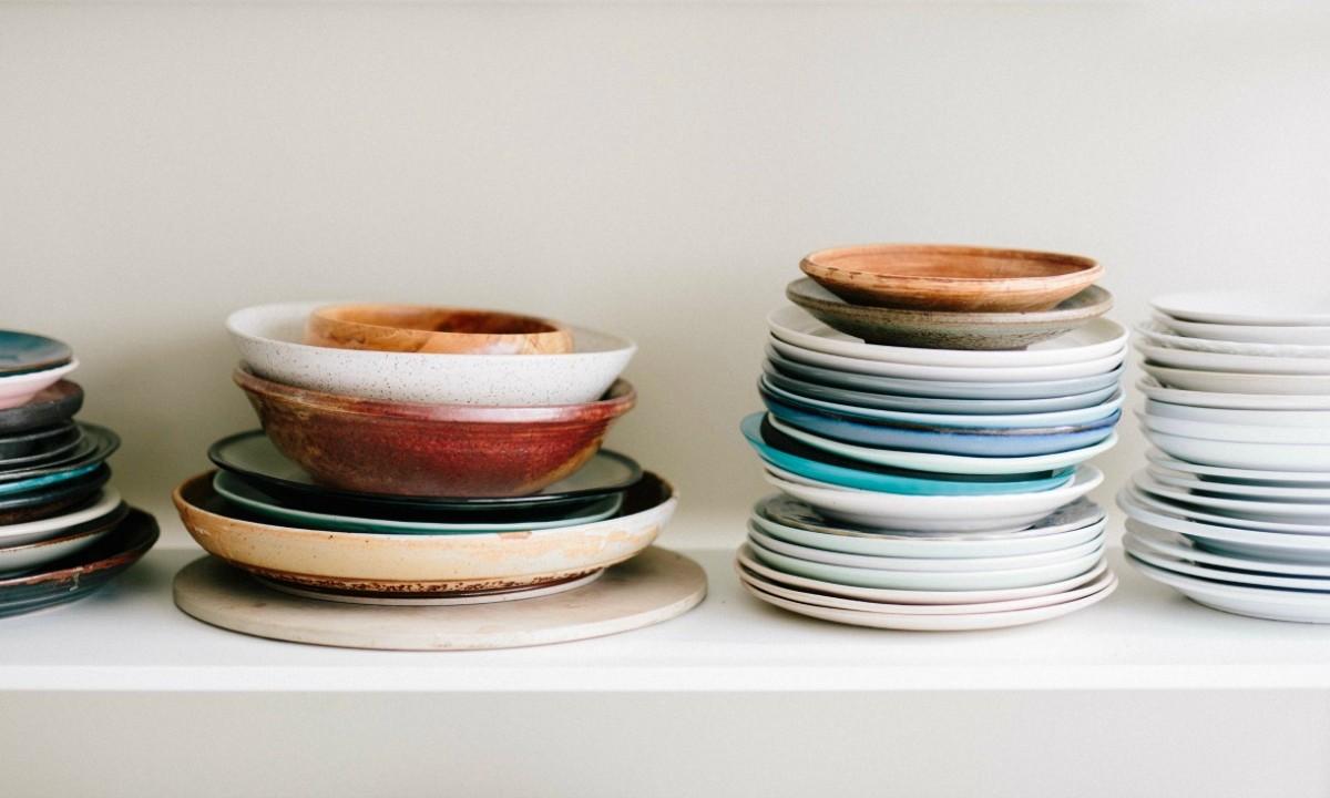 Keukenkast En Organiseren : Keuken organiseren goedkope tips leukegeit