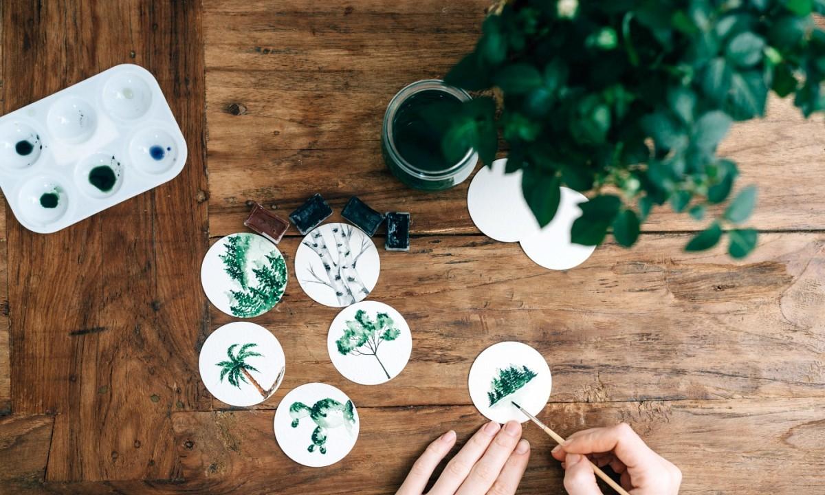 5 snelle tips voor een hip Scandinavisch interieur thuis - Leukegeit