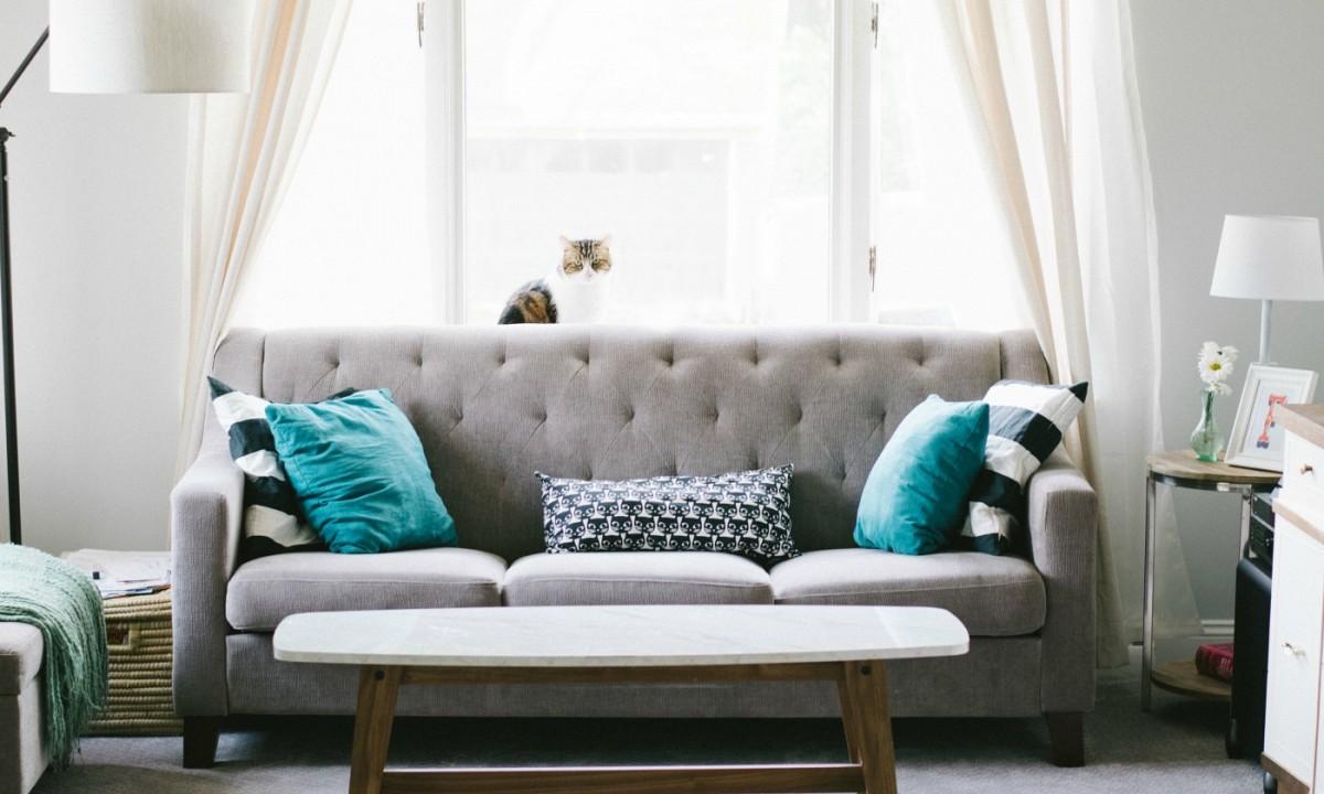 Inrichten Klein Huis : Kleine ruimte inrichten handige tips leukegeit