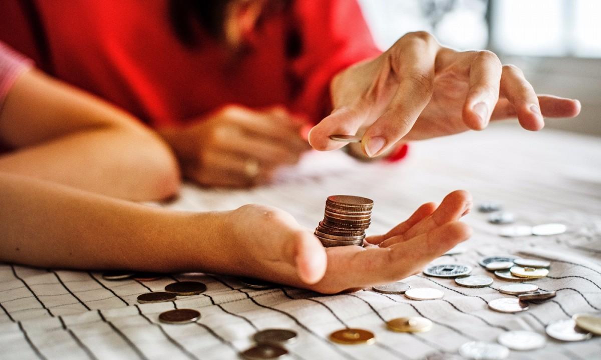 hoe maak je van geld meer geld