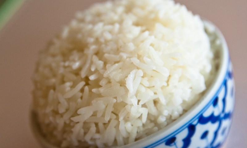 Slimme manier van rijst koken – makkelijker en goedkoper