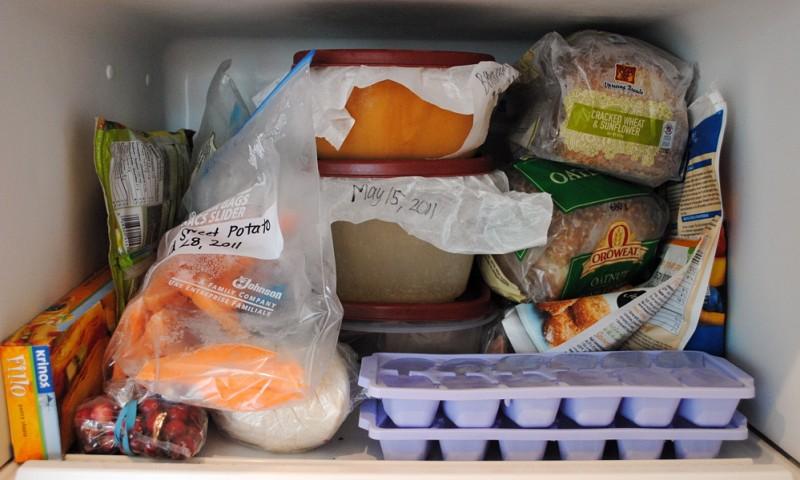 Zelf diepvriesmaaltijden maken – en delen met anderen