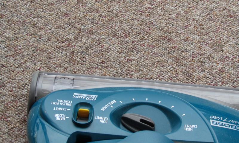 Vloerbedekking schoonmaken – 3 handige tips