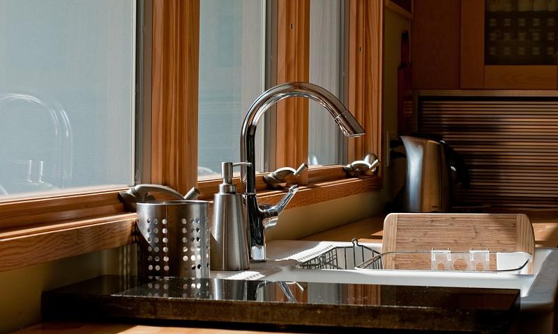 Geef je keuken een schoonmaak metamorfose