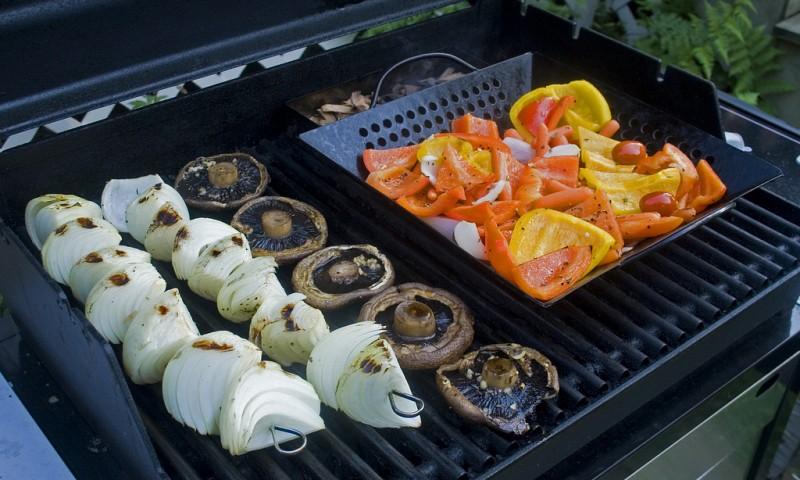 Vegetarische barbecue organiseren (inclusief vega recepten)