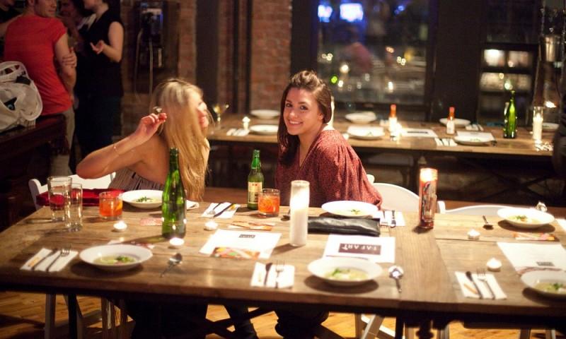 Menu samenstellen – 9 praktische tips voor een geslaagd etentje