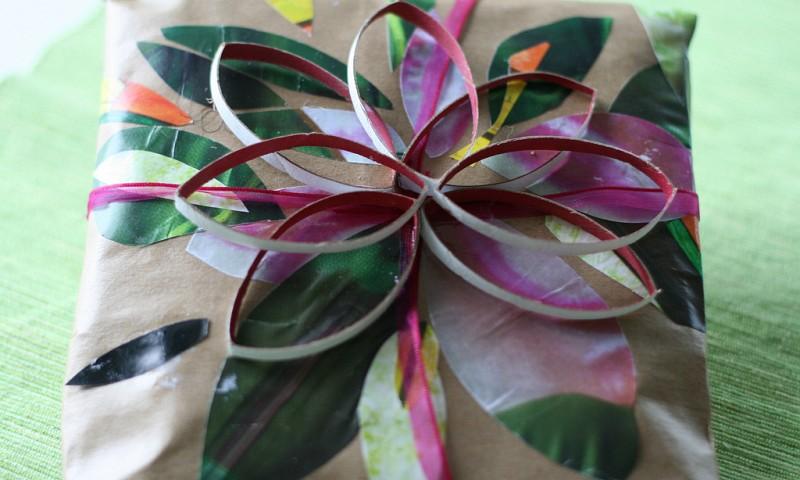 4x cadeautjes inpakken tips – leuke inpak manieren