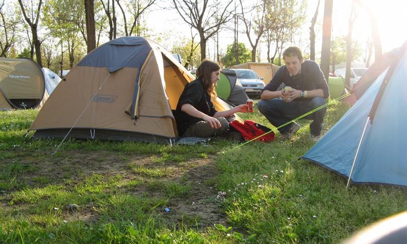 Makkelijke camping recepten – gratis eBoek en tips met heerlijke recepten