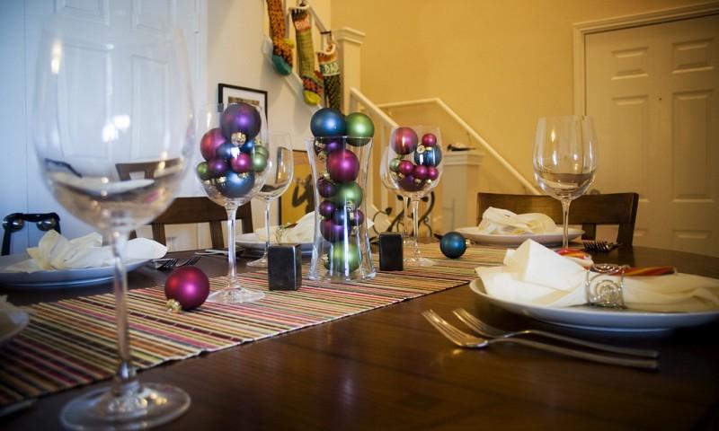 Zo verloopt je kerstdiner op rolletjes – 5 tips