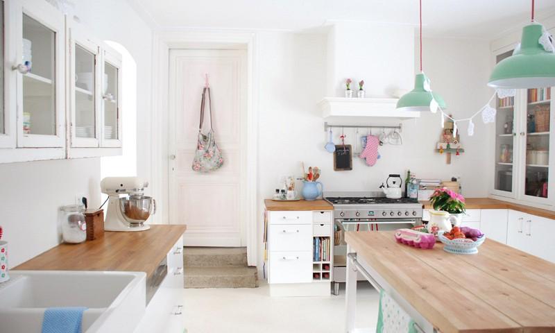 7x stroom besparen in de keuken