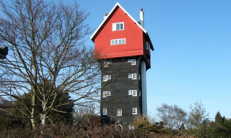 Kijkje in andermans huis – 4 bijzondere huizen