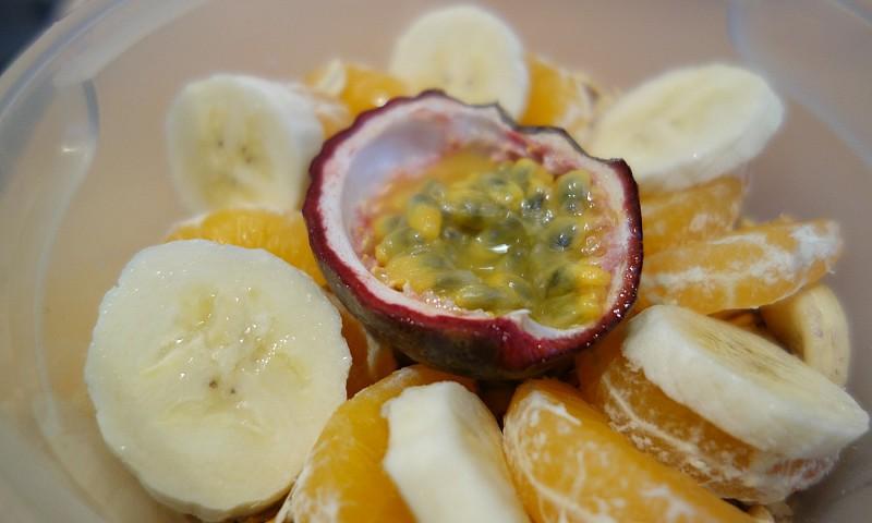Havermoutpap als ontbijt – gezond en lekker recept