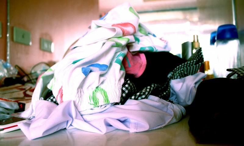 11x wassen zonder kreukels – je kleren goed wassen