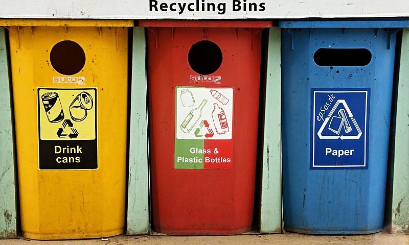 14x afval scheiden – deze tips gaan je hierbij helpen