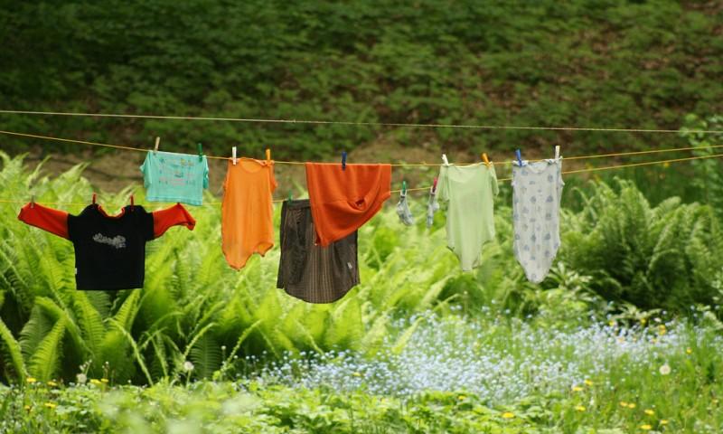 Leer kinderen hun kleding kiezen – niet iedere dag Pippi Langkous zijn