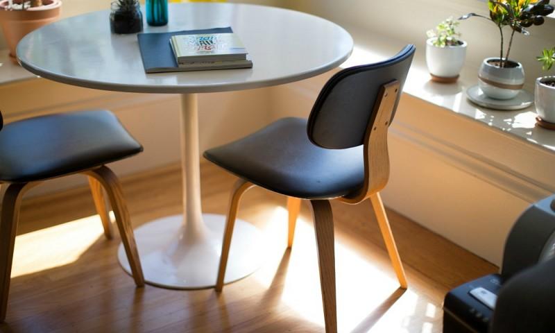 5 tips voor het inrichten van een studio – klein maar fijn