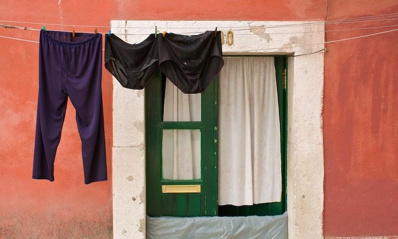 5x schoon huis voordat je op vakantie gaat