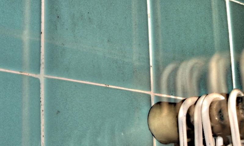 Schone voegen in je badkamer en minder zweet