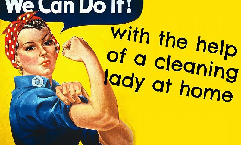 10 geweldige tips van professionele schoonmaakhelden