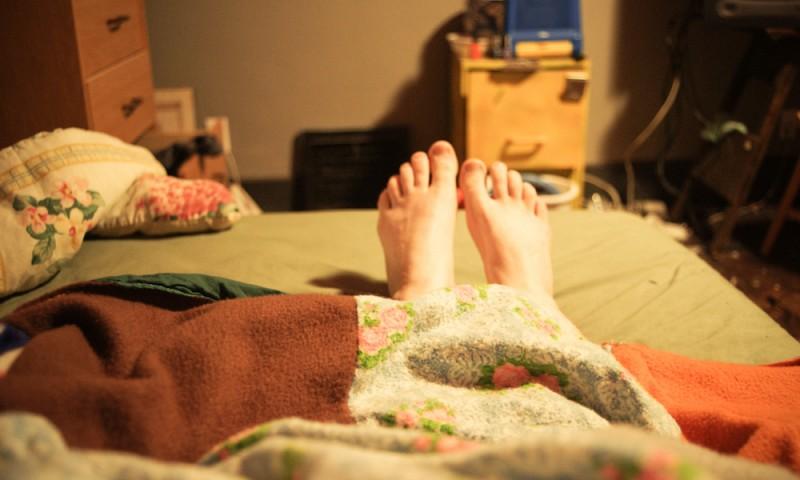 Een koele slaapkamer – 5 zomerse tips
