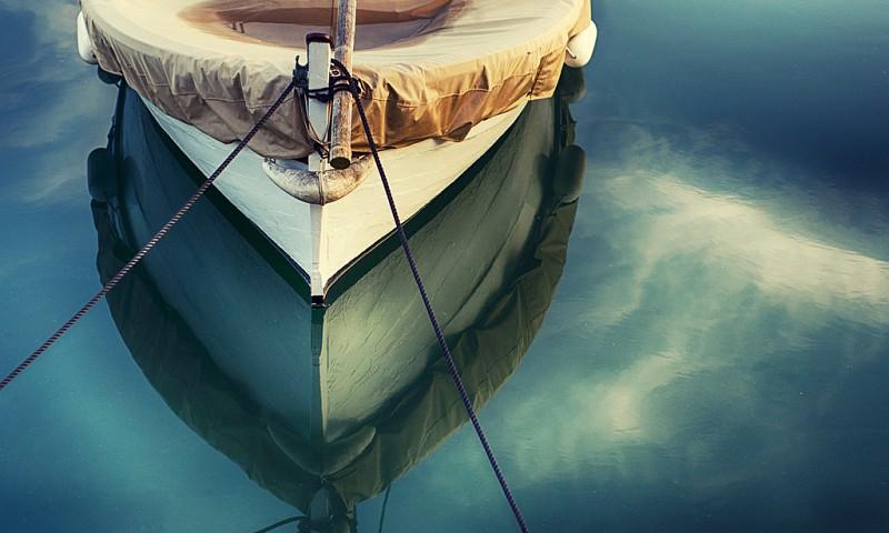 Maak je toch niet zo druk – 5 tips voor een eenvoudig leven