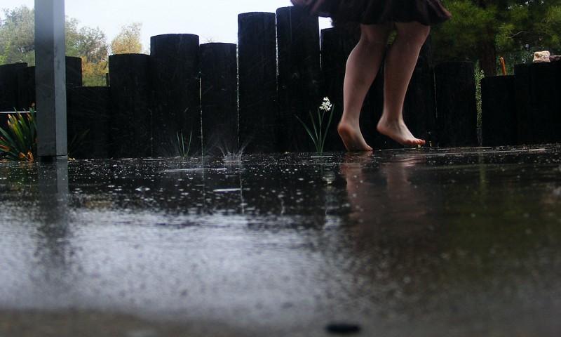 5 tips om jezelf te beschermen tegen de regen