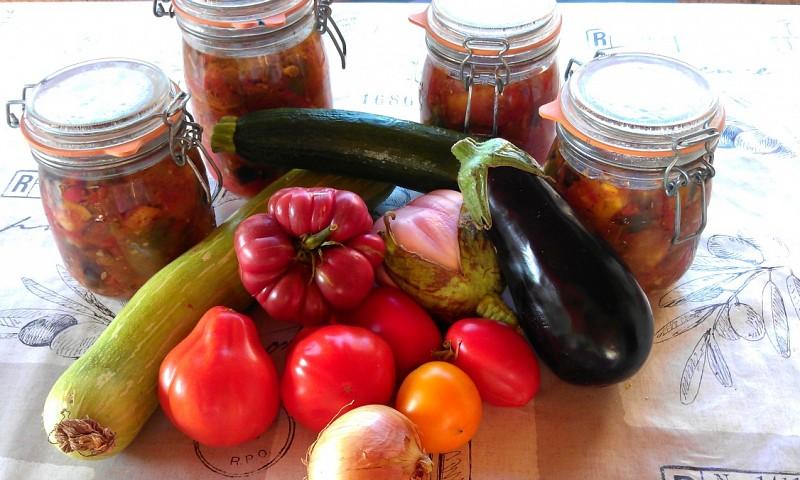 Eten langer houdbaar maken – Vriezen, drogen en inmaken