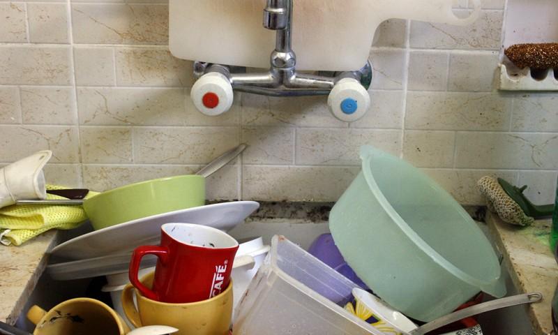 Beginnen met schoonmaken – zo geef je je huis een flinke beurt