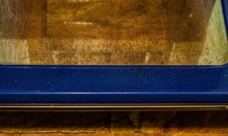 Oven schoonmaken – je oven weer laten stralen