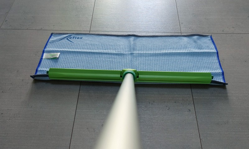 Je vloer soppen zonder soppie – handige oplossing