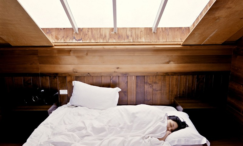 5 tips om je slaapkamer fris te laten ruiken