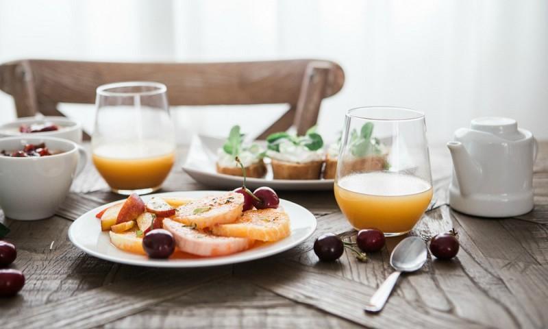 5x goedkoop en gezond eten (+heerlijk courgette recept)