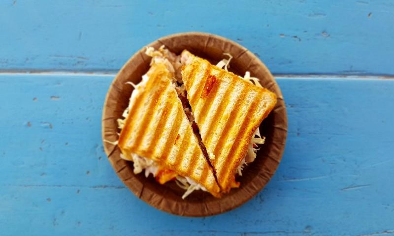 5x gezonde lunch inspiratie
