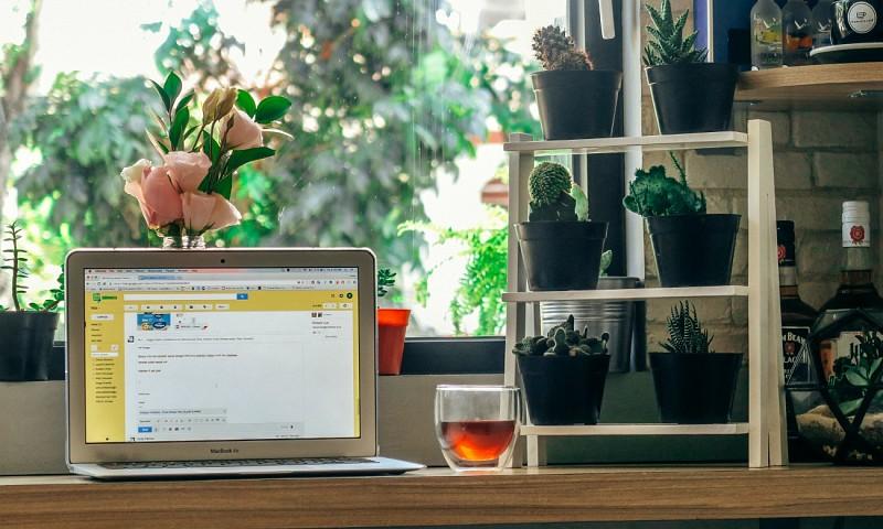 9 creatieve tips om je interieur een opfrisbeurt te geven