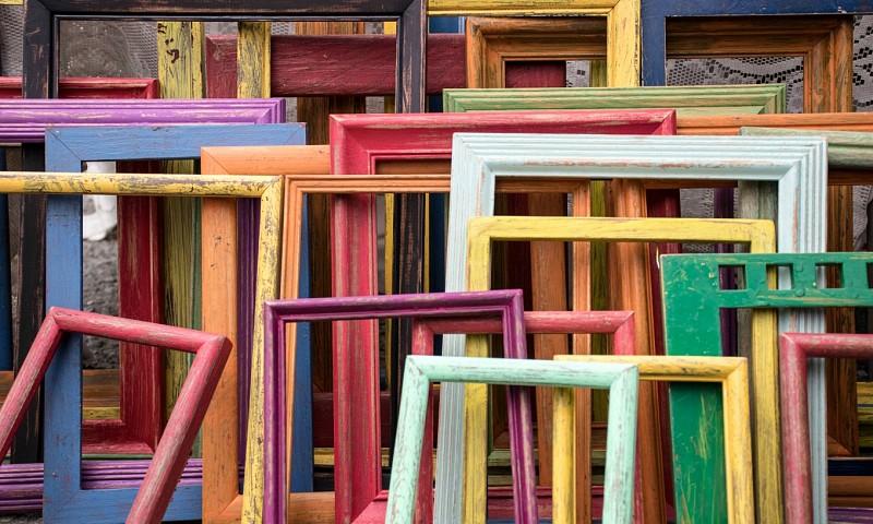 5 tips om foto's op een creatieve manier te verwerken in je interieur