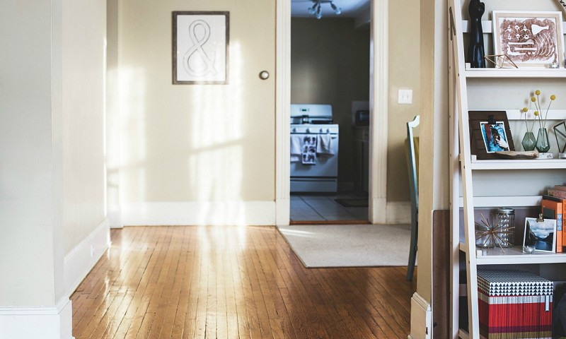 5 ideeën voor een gezellige woonkamer