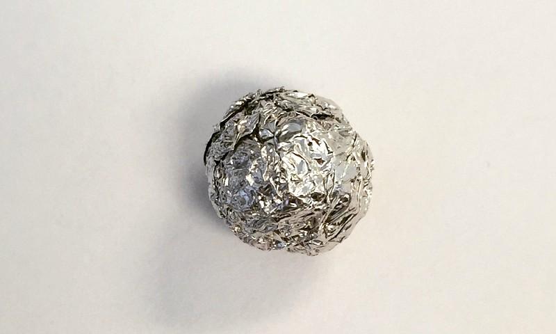 7x aluminiumfolie in huis gebruiken