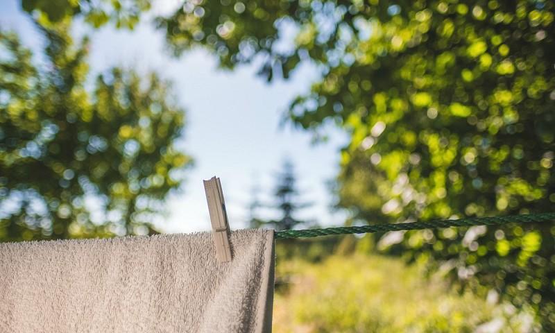 Overzicht van duurzame schoonmaakmiddelen