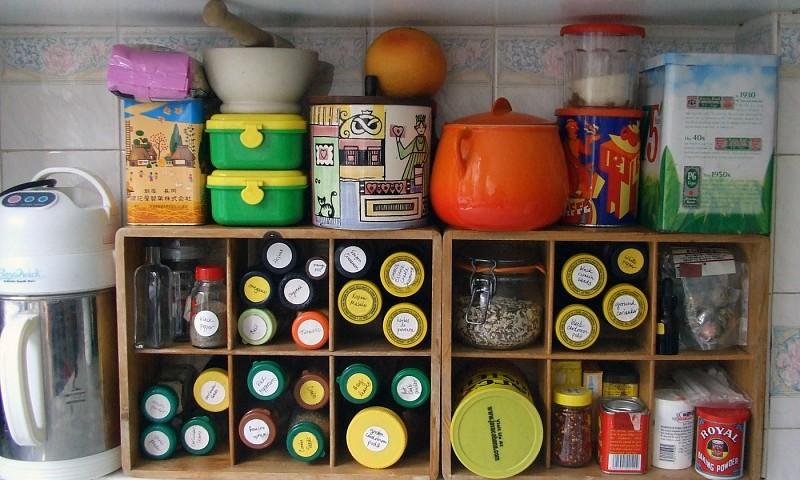 Keukenkast En Organiseren : Je gootsteenkast organiseren à la marie kondo