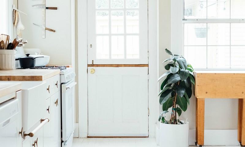 Minimalistische keuken – en de keuken efficiënter inrichten