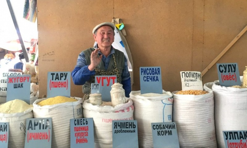 Stedentrip Bishkek – voormalige sovjet stad én hoofdstad zonder vega restaurants