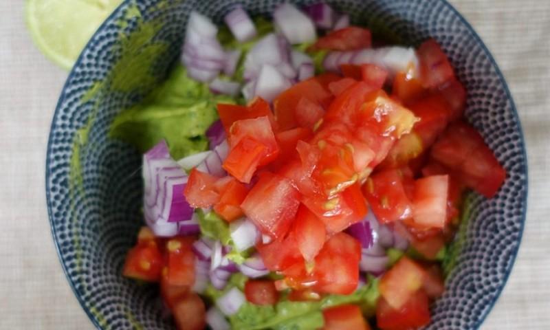 Guacamole recept – snel gedaan met dit 5 minuten recept