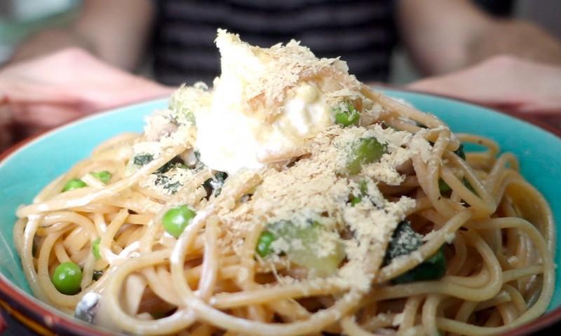 One pot pasta – simpel & lekker pastagerecht (+ video)