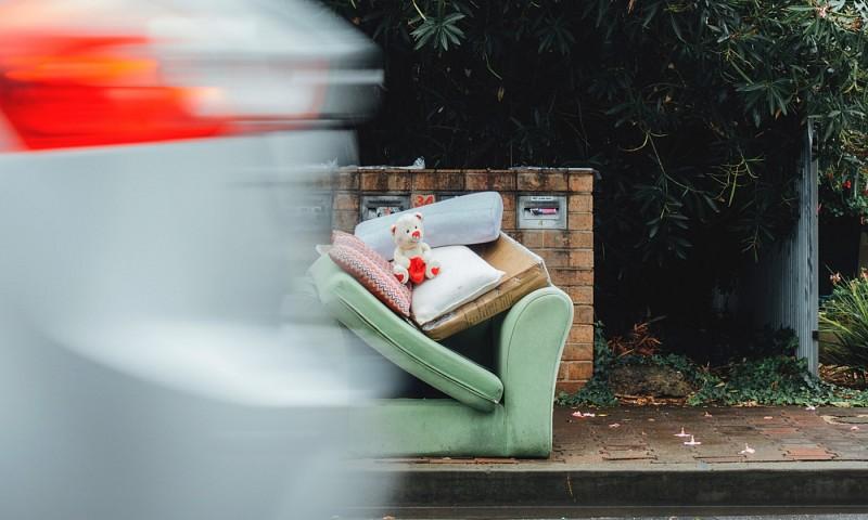 Groene tip #2 – Afval scheiden (en wat er mee gedaan wordt)