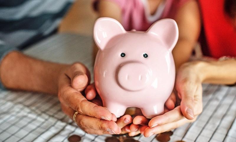 Een weekbudget maken gaat je écht helpen om geld over te houden