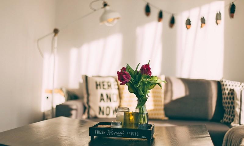 12 dingen in huis die zo weg kunnen