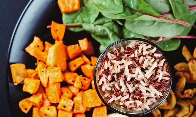 Groene tip #4 – thuis plantaardig eten (niet persé buiten de deur)